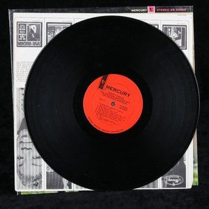 Vintage Other - Vinyl Aesop's Fables Smothers Brothers Way Record